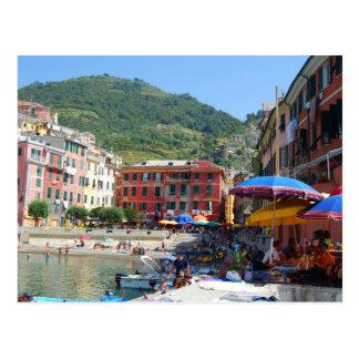 Cinque Terre Italy Postcards