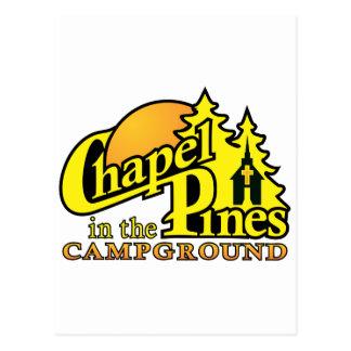 CIP Yellow Logo Post Cards