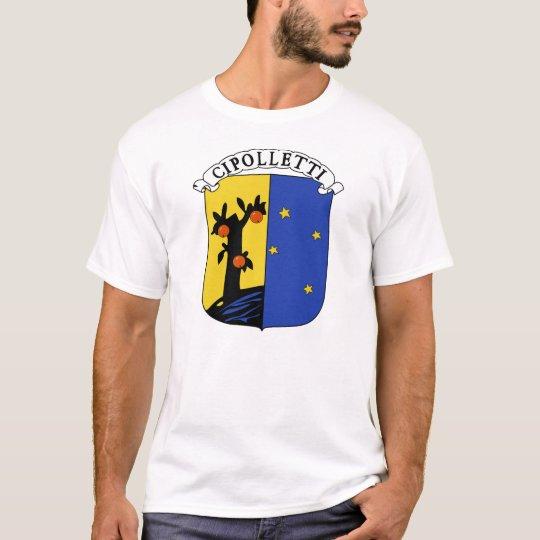 Cipolletti, Argentina T-Shirt