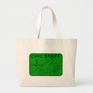 Circ Staff Bag