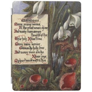 Circa 1890: Snowdrops iPad Cover