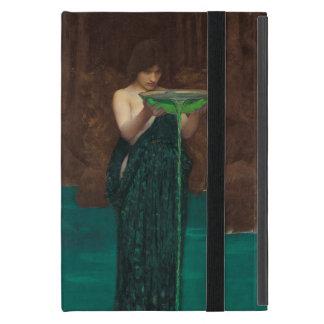 Circe Invidiosa by John William Waterhouse Case For iPad Mini