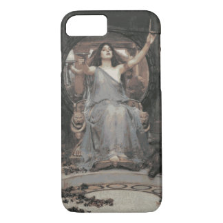 Circe Offering the Cup to Odysseus iPhone 8/7 Case
