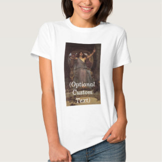 Circe Offering the Cup to Odysseus Tees