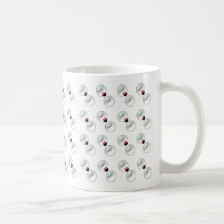 Circle Abstract Mug