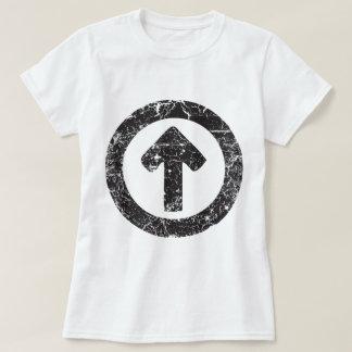 Circle Arrow T-Shirt