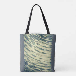 Circle Art - All Over Tote