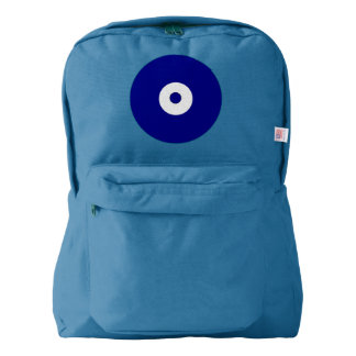 Circle Backpack