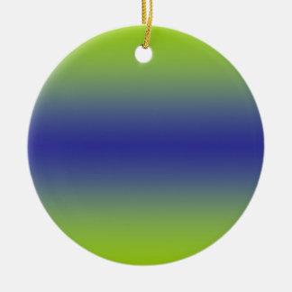 Circle Colourful Ornament