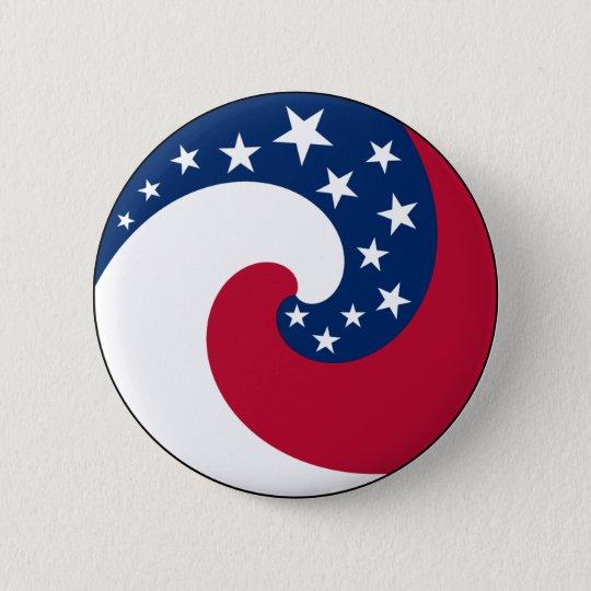 Circle Flag Button
