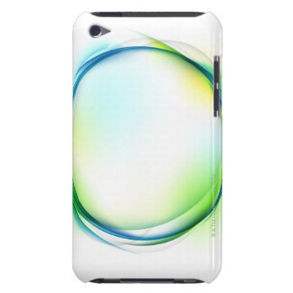 Circle iPod Touch Case-Mate Case