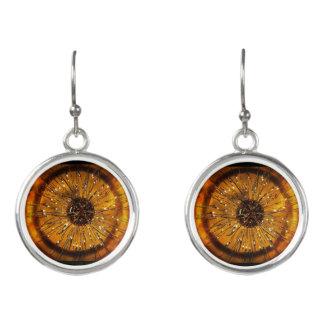 Circle Lights Earrings
