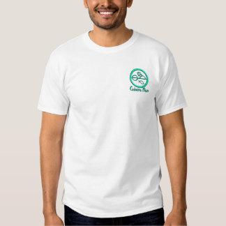 Circle Logo T Shirts