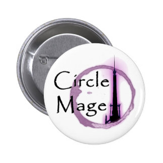 Circle Mage! button