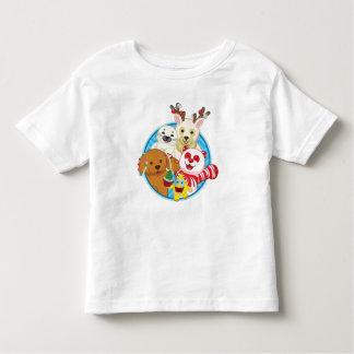 Circle of Friends Toddler T-Shirt