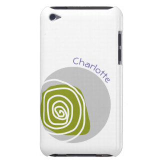 circle of life iPod touch cover