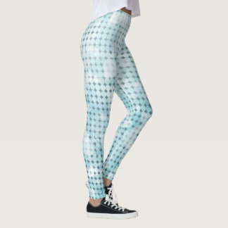 Circle of light leggings