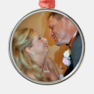Circle of Love Ornament