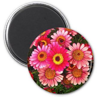 Circle of Mums Magnet