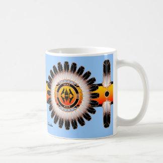 Circle of Reflection Coffee Mug