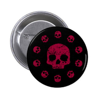 Circle of Skulls button