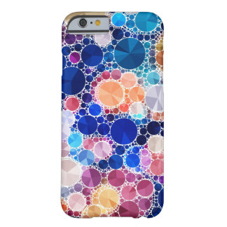 Circle Party Barely There iPhone 6 Case