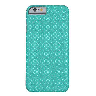 Circle Pattern Barely There iPhone 6 Case
