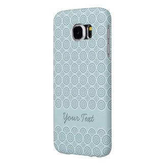 Circle Pattern phone cases