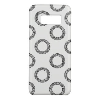 Circle Samsung Galaxy S8, Barely There Phone Case
