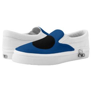 circle Slip-On shoes