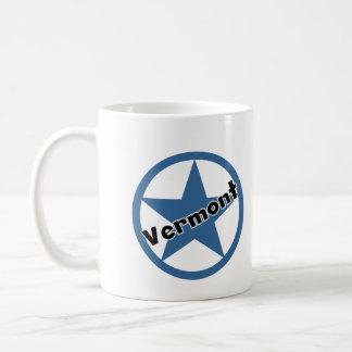 Circle Vermont Coffee Mug