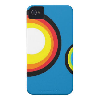 Circle World iPhone 4 Covers