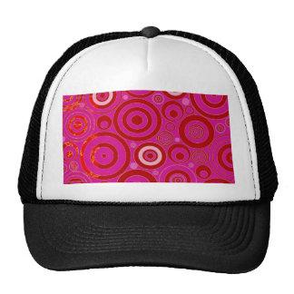 Circles Cap
