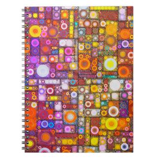 Circles City Notebook
