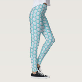 Circles Leggings