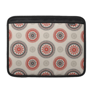 "CIRCLES Macbook Air 13"" Horizontal Cover"