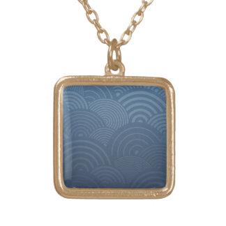 Circles Custom Necklace