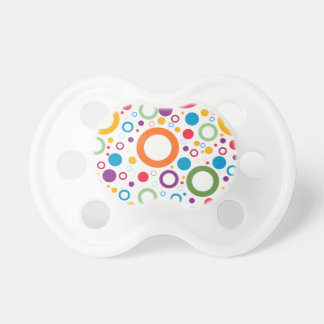 Circles pattern dummy