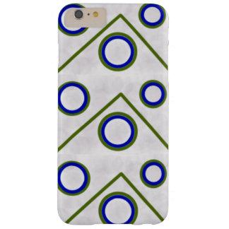 Circles phone cover