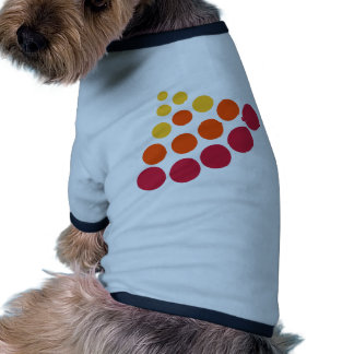 Circles - Points Dog Clothing