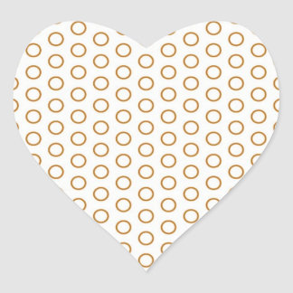 circles scores scored dots dab pünktchen heart sticker