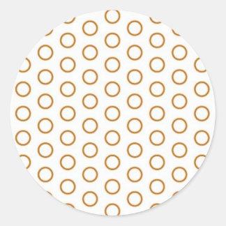 circles scores scored dots dab pünktchen round sticker