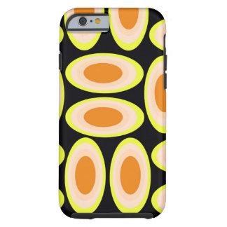Circles Tough iPhone 6 Case