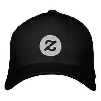 """CircleZ 1.9"""" Embroidered Hats"""