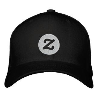 "CircleZ 1.9"" Embroidered Baseball Cap"