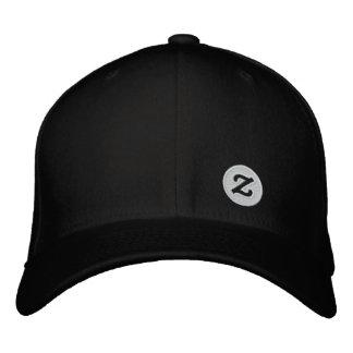 "CircleZ 1"" Embroidered Baseball Caps"