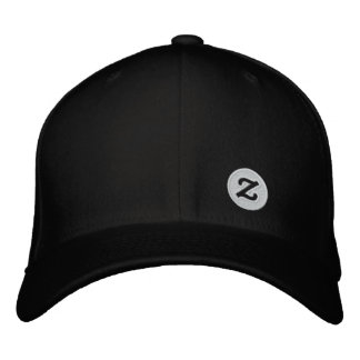 "CircleZ 1"" Embroidered Hat"