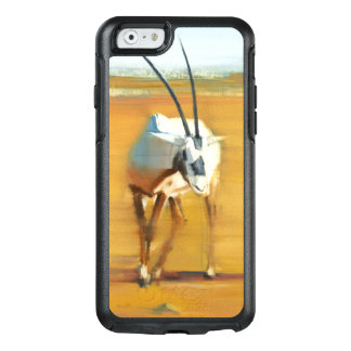 Circling Arabian Oryx 2010 OtterBox iPhone 6/6s Case