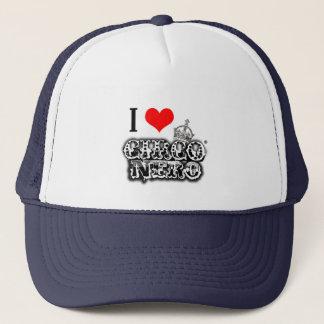 Circo Nero Navy Hat