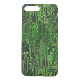 Circuit board background iPhone 8 plus/7 plus case